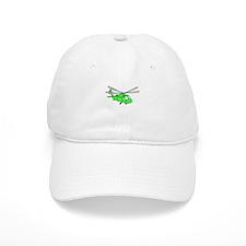 UH-60 Green Baseball Cap