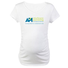 Shirt with New Logo