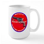 Infringement Large Mug