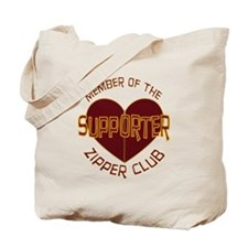 Supporter Tote Bag