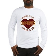 Supporter Long Sleeve T-Shirt