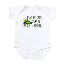 Era Inspired Infant Bodysuit