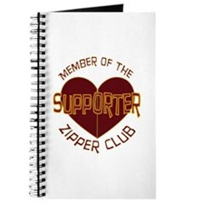 Supporter Journal