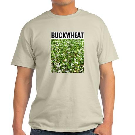 Buckwheat Light T-Shirt