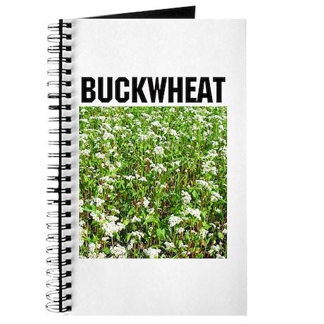 Buckwheat Journal