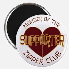 Supporter Magnet