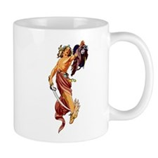 Perseus & Head of the Medusa Mug