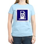 Diesel Women's Light T-Shirt
