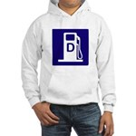 Diesel Hooded Sweatshirt