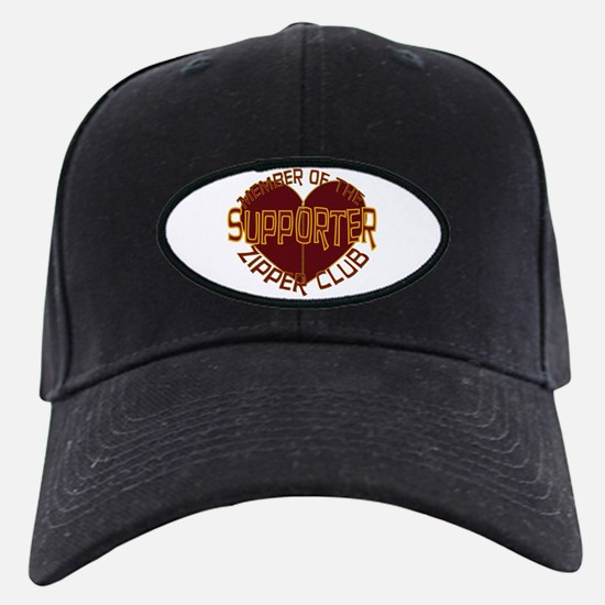 Supporter Baseball Hat