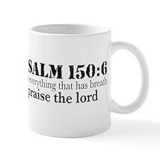 Psalms 150:6 (pl) Mug