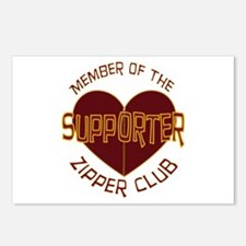 Supporter Postcards (Package of 8)