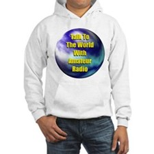 Talk To The World Hoodie