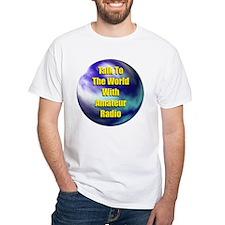 Talk To The World Shirt
