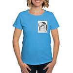 Reinaugen Pigeon Women's Dark T-Shirt