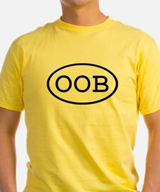 OOB Oval T