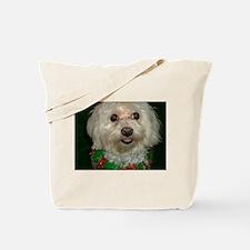 Coconut McGruff Tote Bag