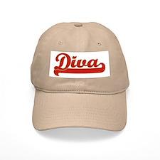 Diva Baseball Cap