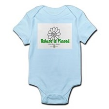 Nature Is Pissed T-Shirts and Infant Bodysuit