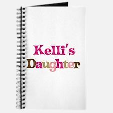 Kelli's Daughter Journal