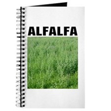 Alfalfa Journal