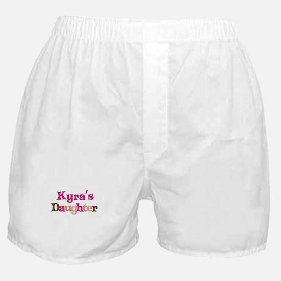 Kyra's Daughter Boxer Shorts