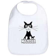 Mazsola Bib
