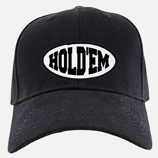Hold'em Baseball Cap