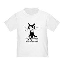 Toddler Mazsola T-Shirt