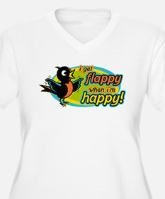 Flappy/Happy (OB2) T-Shirt