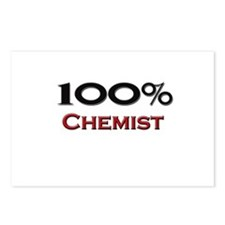 100 Percent Chemist Postcards (Package of 8)