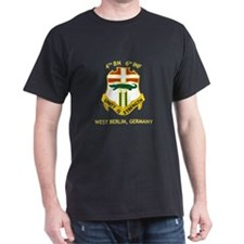4th BN 6th INF T-Shirt