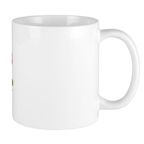 Nancy's Daughter Mug