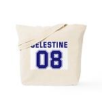 Celestine 08 Tote Bag