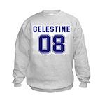 Celestine 08 Kids Sweatshirt