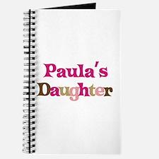 Paula's Daughter Journal