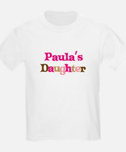 Paula's Daughter T-Shirt