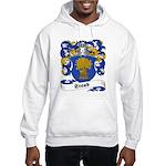 Staub Family Crest Hooded Sweatshirt