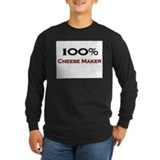 100 Percent Cheese Maker T