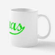 Vintage Thomas (Green) Mug