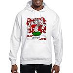 Steiger Family Crest Hooded Sweatshirt
