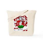Steiger Family Crest Tote Bag