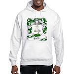 Stein Family Crest Hooded Sweatshirt