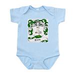 Stein Family Crest Infant Creeper