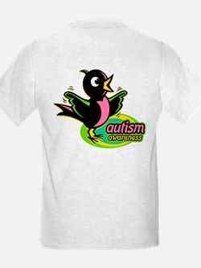 Flappy/Happy (GP2) T-Shirt
