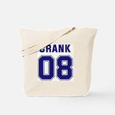 Crank 08 Tote Bag