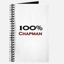 100 Percent Chapman Journal