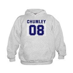 Chumley 08 Hoodie