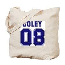 Coley 08 Tote Bag