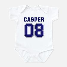 Casper 08 Infant Bodysuit